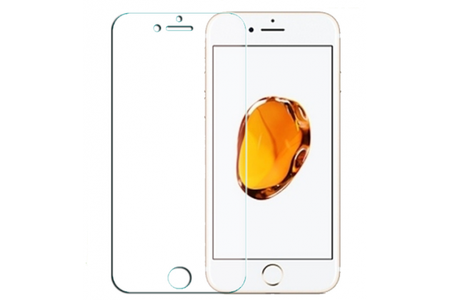 Фирменное защитное закалённое противоударное стекло премиум-класса из качественного японского материала с олеофобным покрытием для телефона DOOGEE T3