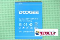 Фирменная аккумуляторная батарея 3000mah на телефон DOOGEE Y100 Plus + инструменты для вскрытия + гарантия