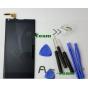 Фирменный LCD-ЖК-сенсорный дисплей-экран-стекло с тачскрином на телефон Doogee Dagger DG550черный + гарантия..