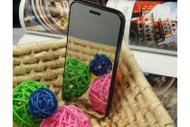 Фирменная оригинальная защитная пленка для телефона Doogee X9 Pro глянцевая