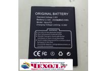 Фирменная аккумуляторная батарея 2500mah на телефон DOOGEE F2 Ibiza + инструменты для вскрытия + гарантия