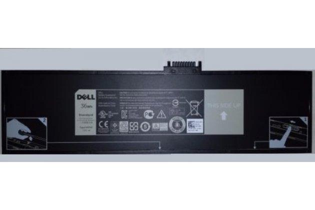 Фирменная аккумуляторная батарея  4855mAh HXFHF на планшет Dell Venue 11 Pro 7130 (VPRO-8359./VP11-8267) + инструменты для вскрытия + гарантия