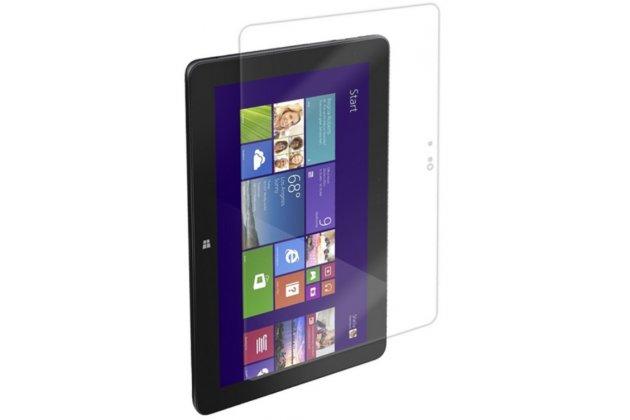 Фирменная оригинальная защитная пленка для планшета Dell Venue 11 Pro глянцевая