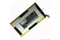 Фирменная аккумуляторная батарея  4550mAh LS3670125 на планшет Dell Venue 7 3000 (3740) + инструменты для вскрытия + гарантия