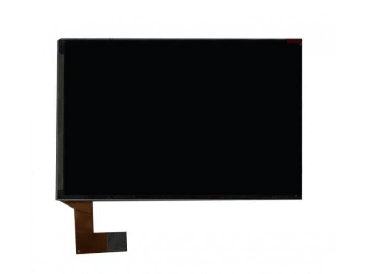 Фирменный LCD-ЖК-сенсорный дисплей-экран на планшет Dell Venue 7 3730 (VENU-7819/VENU-8090) черный и инструмен..