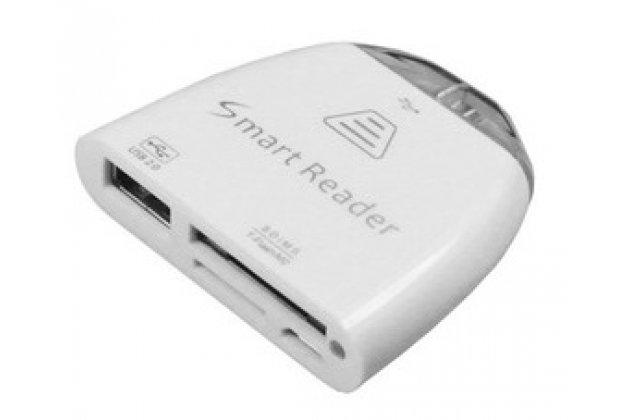 USB-переходник + карт-ридер для Dell Venue 8