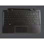 Фирменная оригинальная съемная клавиатура/док-станция для планшета Dell Venue 11 Pro (VPRO-8359./VP11-8267) +в..