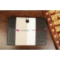 """Чехол-обложка для Digma iDxD10 3G черный кожаный """"Deluxe"""""""