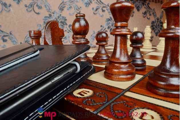 Чехол с вырезом под камеру для планшета Digma Optima 7.0 роторный оборотный поворотный. цвет в ассортименте