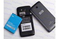 Фирменная аккумуляторная батарея 2300mAh на телефон Elephone G2 + гарантия