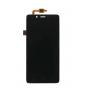 Фирменный LCD-ЖК-сенсорный дисплей-экран-стекло с тачскрином на телефон Elephone P6000 Pro черный..