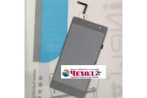 Фирменный LCD-ЖК-сенсорный дисплей-экран-стекло с тачскрином на телефон Elephone Trunk черный