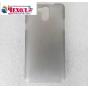Фирменная ультра-тонкая полимерная из мягкого качественного силикона задняя панель-чехол-накладка для Elephone..