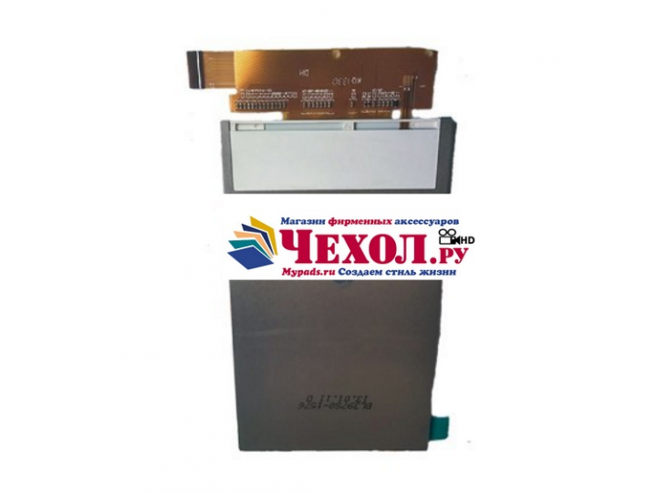 Фирменный LCD-ЖК-сенсорный дисплей-экран-стекло с тачскрином на телефон Explay A400 4.0