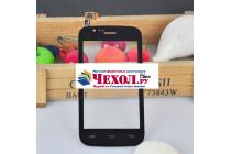 """Фирменный тачскрин на телефон Explay A400 4.0"""" черный + инструменты для вскрытия + гарантия"""