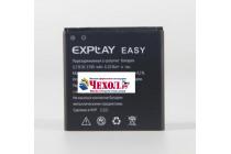 """Фирменная аккумуляторная батарея 1700mah телефон EXPLAY EASY"""" + инструменты для вскрытия + гарантия"""