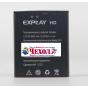 Фирменная аккумуляторная батарея 3000mah телефон EXPLAY HD