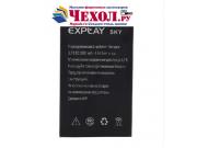 Фирменная аккумуляторная батарея 1800mah телефон Explay SKY