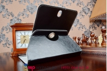Чехол с вырезом под камеру для планшета Explay Scream 3G роторный оборотный поворотный. цвет в ассортименте