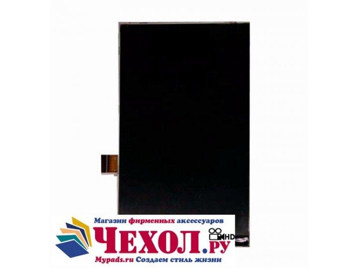 Фирменное LCD-ЖК-экран-сенсорное стекло-тачскрин для телефона Fly IQ4418 ERA Style 4 черный и инструменты для ..