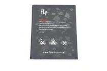 Фирменная аккумуляторная батарея 2000mAh BL4019 на телефон Fly IQ446 Magic + гарантия