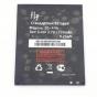 Фирменная аккумуляторная батарея 2000mAh BL-G021A на телефон Fly IQ446 Magic + гарантия..