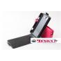 Фирменный вертикальный откидной чехол-флип для Fly IQ440 Energie