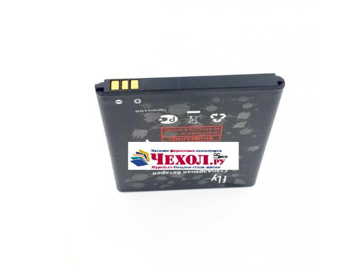 Фирменная аккумуляторная батарея 1800mAh BL4013 на телефон Fly IQ441 Radiance + гарантия..