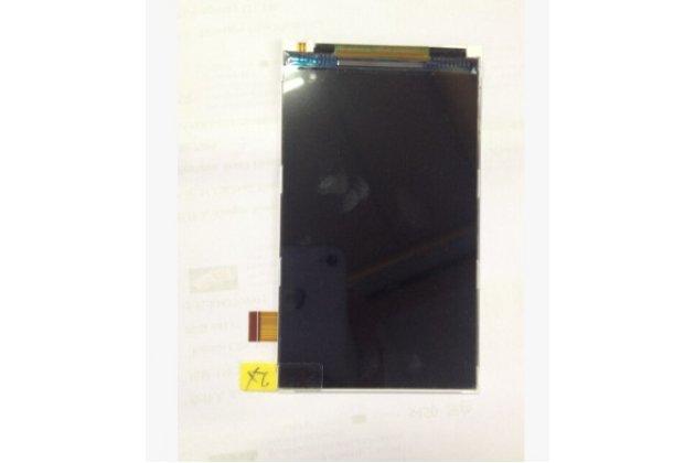 Фирменное LCD-ЖК-экран-сенсорное стекло-тачскрин для телефона Fly IQ442 Miracle черный и инструменты для вскрытия + гарантия