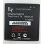 Фирменная аккумуляторная батарея 1800mAh BL4253 на телефон Fly IQ443 Trend + гарантия..