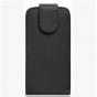Фирменный вертикальный откидной чехол-флип для Fly IQ447 Era Life 1