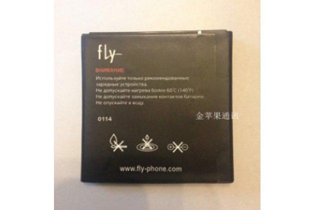 Фирменная аккумуляторная батарея bl4247 1800mah на телефон  Fly IQ448 Chic+ инструменты для вскрытия + гарантия