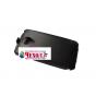 Фирменный вертикальный откидной чехол-флип для Fly IQ451 Vista