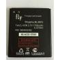 Фирменная аккумуляторная батарея 1750mAh BL3805  на телефон Fly Spark IQ4404 / IQ4402 + гарантия..