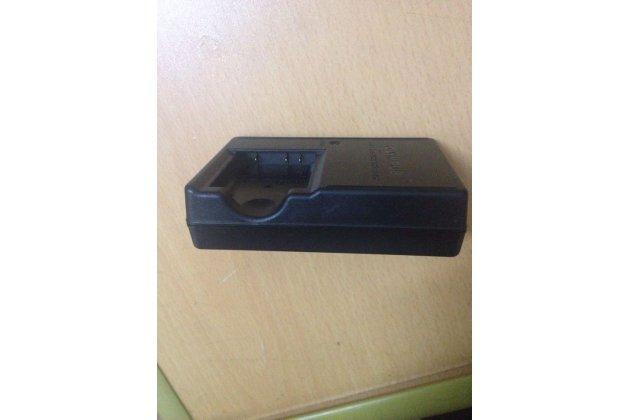 Фирменное зарядное устройство LI-42B от сети для фотоаппарата Olympus FE-230 / FE-240 + гарантия