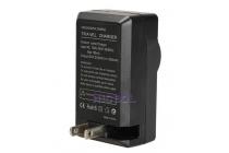 Фирменное зарядное устройство от сети для фотоаппарата Olympus Li-70B / Li-50B + гарантия