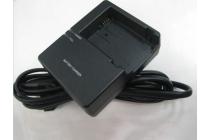 Фирменное зарядное устройство от сети для фотоаппарата Canon EOS 550D / 600D + гарантия