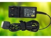 Фирменное оригинальное зарядное устройство модель ADP-30VH 19V 1.58A от сети для планшета Fujitsu Stylistic M5..