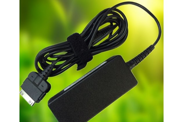 Фирменное оригинальное зарядное устройство модель ADP-30VH 19V 1.58A от сети для планшета Fujitsu Stylistic M532 3G + гарантия