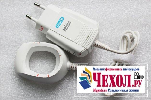 Фирменное зарядное устройство от сети для электрической зубной щетки Braun Oral-b triumph 5000 d34  + гарантия