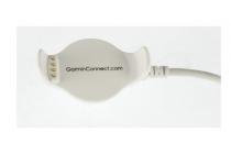Фирменное оригинальное USB-зарядное устройство для спортивного браслета Garmin Forerunner 620/620 HRM + гарантия
