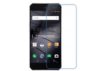 """Фирменная защитная пленка для телефона Gigaset ME / ME Pure 5.0"""" (GS55-6) глянцевая"""