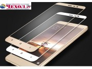 Фирменное защитное противоударное стекло которое полностью закрывает экран из качественного японского материал..
