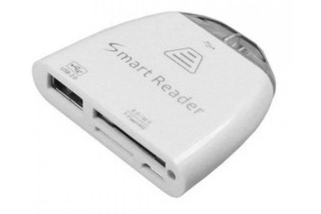 USB-переходник + карт-ридер для Google LG Nexus 7.7