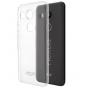 Фирменная задняя панель-крышка-накладка из тончайшего и прочного пластика для LG Google Nexus 5X прозрачная..