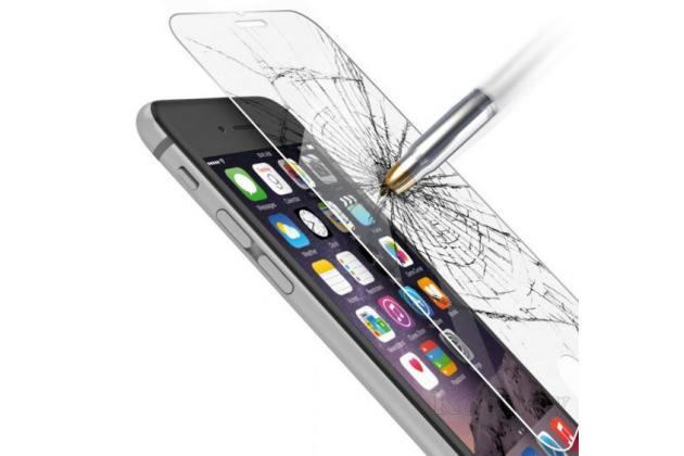 Фирменное защитное закалённое противоударное стекло премиум-класса из качественного японского материала с олеофобным покрытием для LG Google Nexus 5X