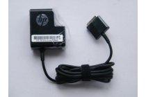 Фирменное зарядное устройство от сети для HP ElitePad 1000 (G2) 10.1 + гарантия
