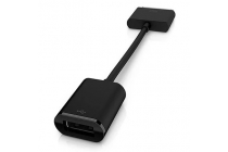 Фирменный оригинальный USB-переходник для планшета HP ElitePad 900/900 3G (D4T10AW/D4T09AW)