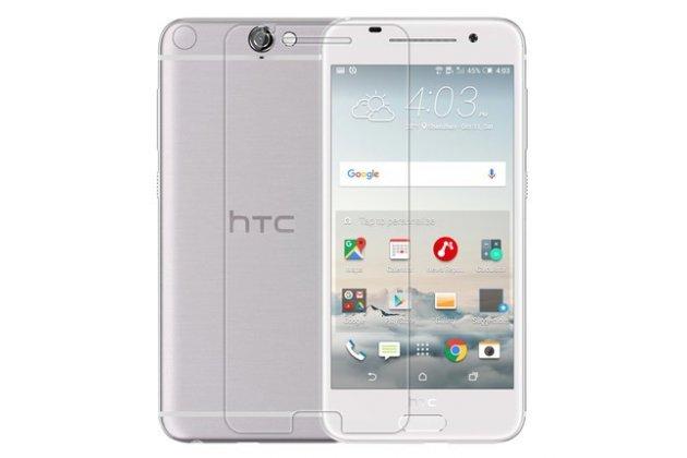 Фирменная оригинальная защитная пленка для телефона for HTC One A9/HTC Aero/HTC A9w 5.0 глянцевая