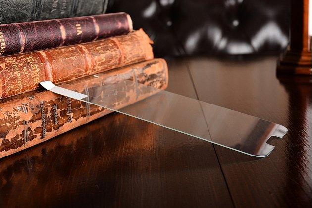 """Фирменное защитное закалённое противоударное стекло премиум-класса из качественного японского материала с олеофобным покрытием для телефона HTC 10 / HTC One M10 / Lifestyle 10 5.2"""""""